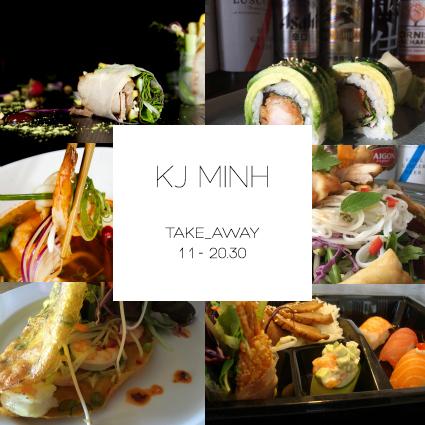 Kj Minh Vietnamesisk Restaurant